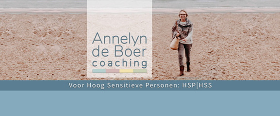 Annelyn de Boer Coaching